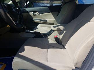 2013 Honda Civic LX Dunnellon, FL 9