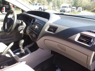 2013 Honda Civic LX Dunnellon, FL 19