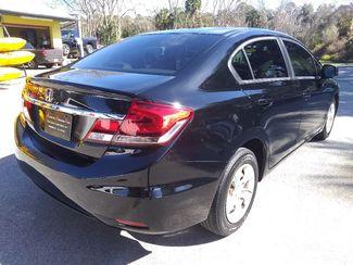 2013 Honda Civic LX Dunnellon, FL 2