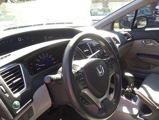 2013 Honda Civic LX Dunnellon, FL 11