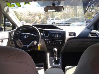 2013 Honda Civic LX Dunnellon, FL 12