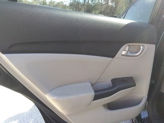2013 Honda Civic LX Dunnellon, FL 13