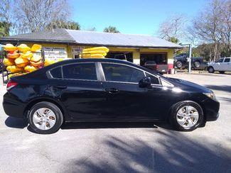 2013 Honda Civic LX Dunnellon, FL 1