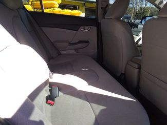 2013 Honda Civic LX Dunnellon, FL 21