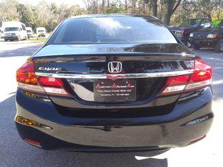 2013 Honda Civic LX Dunnellon, FL 3