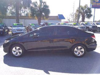 2013 Honda Civic LX Dunnellon, FL 5