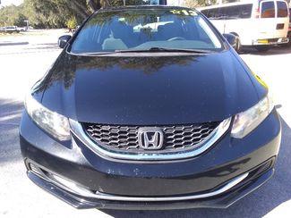 2013 Honda Civic LX Dunnellon, FL 7