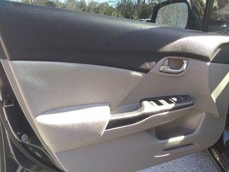 2013 Honda Civic LX Dunnellon, FL 8