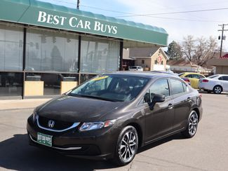 2013 Honda Civic EX in Englewood, CO 80113