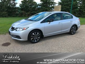 2013 Honda Civic EX Farmington, MN
