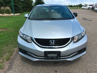 2013 Honda Civic EX Farmington, MN 3