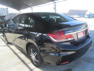 2013 Honda Civic LX Gardena, California 1