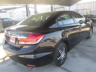 2013 Honda Civic LX Gardena, California 2