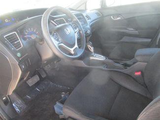 2013 Honda Civic LX Gardena, California 4