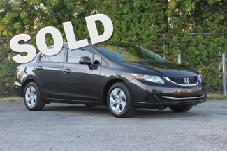 2013 Honda Civic LX Hollywood, Florida