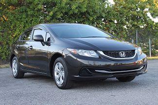 2013 Honda Civic LX Hollywood, Florida 32