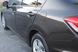 2013 Honda Civic LX Hollywood, Florida 8