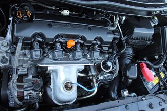 2013 Honda Civic LX Hollywood, Florida 42