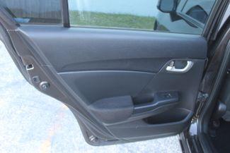 2013 Honda Civic LX Hollywood, Florida 44
