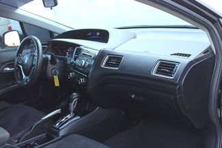 2013 Honda Civic LX Hollywood, Florida 25