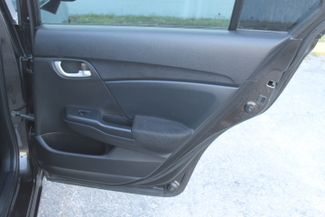 2013 Honda Civic LX Hollywood, Florida 46