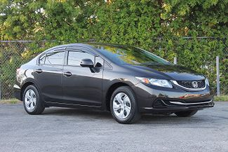 2013 Honda Civic LX Hollywood, Florida 13