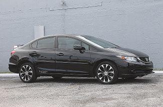 2013 Honda Civic Si Hollywood, Florida 13