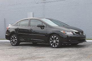 2013 Honda Civic Si Hollywood, Florida 21