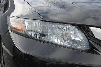 2013 Honda Civic Si Hollywood, Florida 43