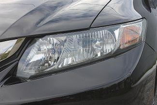 2013 Honda Civic Si Hollywood, Florida 44