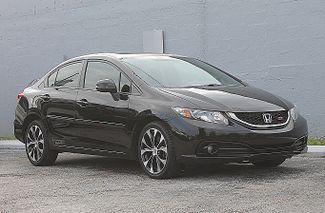 2013 Honda Civic Si Hollywood, Florida 27