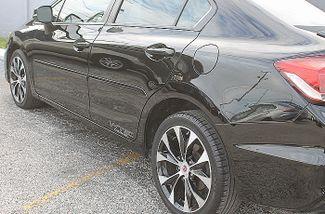 2013 Honda Civic Si Hollywood, Florida 8