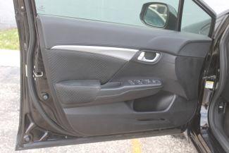 2013 Honda Civic Si Hollywood, Florida 55