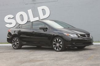 2013 Honda Civic Si Hollywood, Florida