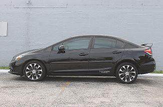 2013 Honda Civic Si Hollywood, Florida 9