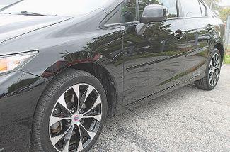 2013 Honda Civic Si Hollywood, Florida 11