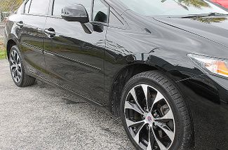2013 Honda Civic Si Hollywood, Florida 2