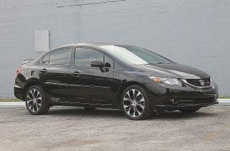 2013 Honda Civic Si Hollywood, Florida 59