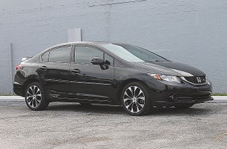 2013 Honda Civic Si Hollywood, Florida 48