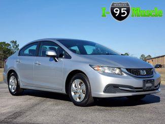 2013 Honda Civic LX in Hope Mills, NC 28348