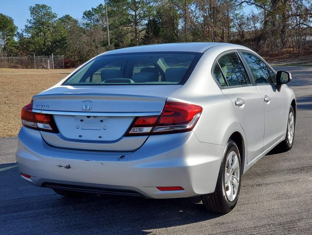 2013 Honda Civic LX in Hope Mills, NC 28348