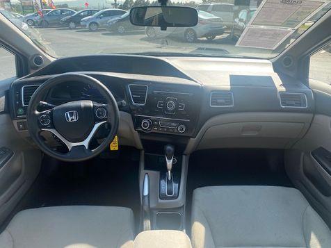 2013 Honda Civic EX | Hot Springs, AR | Central Auto Sales in Hot Springs, AR