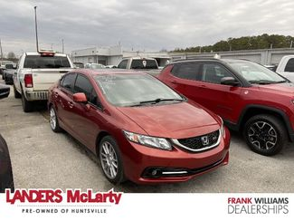 2013 Honda Civic Si | Huntsville, Alabama | Landers Mclarty DCJ & Subaru in  Alabama