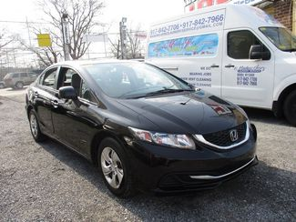 2013 Honda Civic LX Jamaica, New York 1