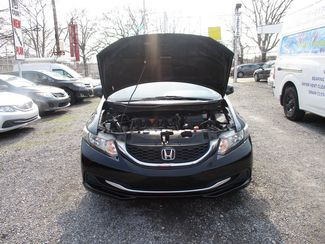 2013 Honda Civic LX Jamaica, New York 22