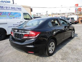 2013 Honda Civic LX Jamaica, New York 4