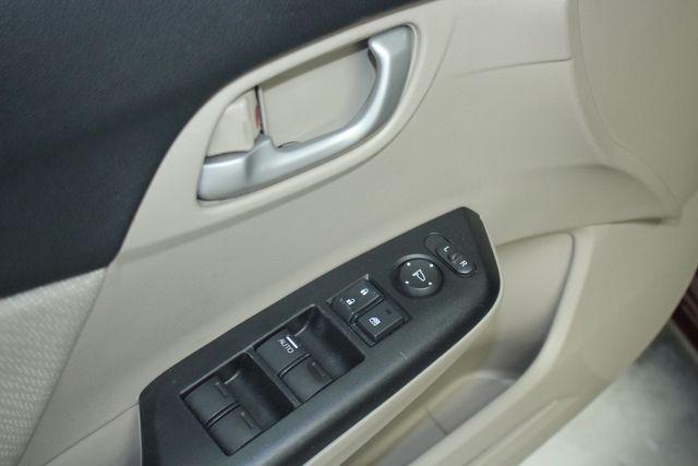 2013 Honda Civic LX Kensington, Maryland 15