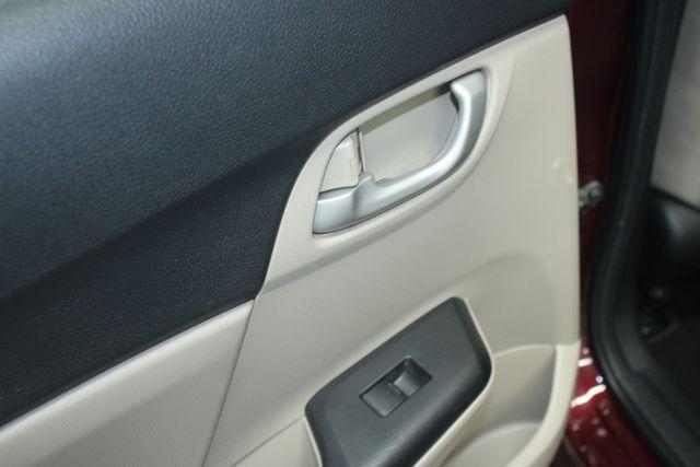 2013 Honda Civic LX Kensington, Maryland 26