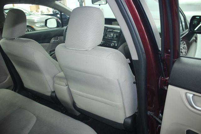 2013 Honda Civic LX Kensington, Maryland 42