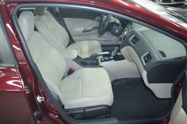 2013 Honda Civic LX Kensington, Maryland 48